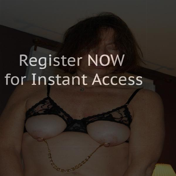 Busty new Armadale escorts